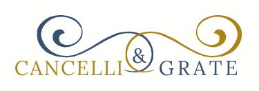 Logo Cancelli & Grate