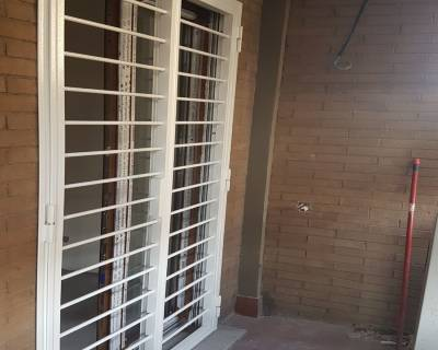 Progetto cancelli di sicurezza in provincia di Alessandria