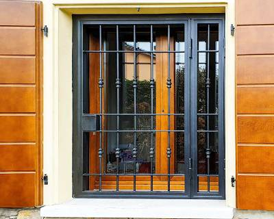 Progetto cancelli di sicurezza in provincia di Biella