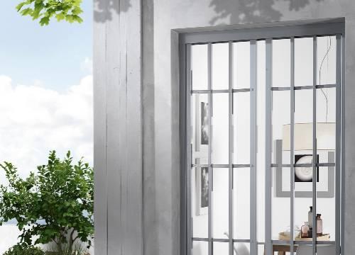 Grate di sicurezza per appartamento in provincia di Verbano-Cusio-Ossola