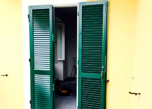 Persiane blindate per appartamento in provincia di Verbano-Cusio-Ossola